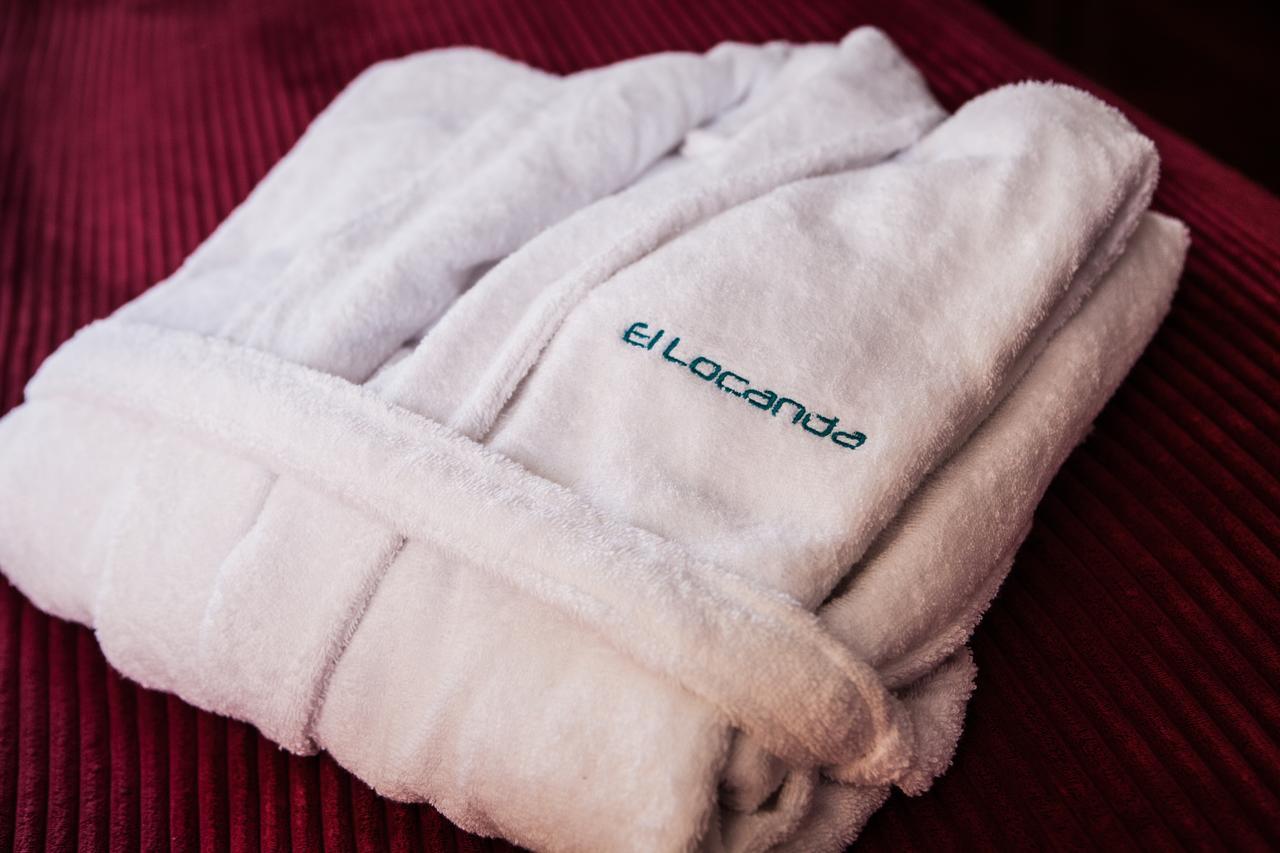 El Locanda bathrobe