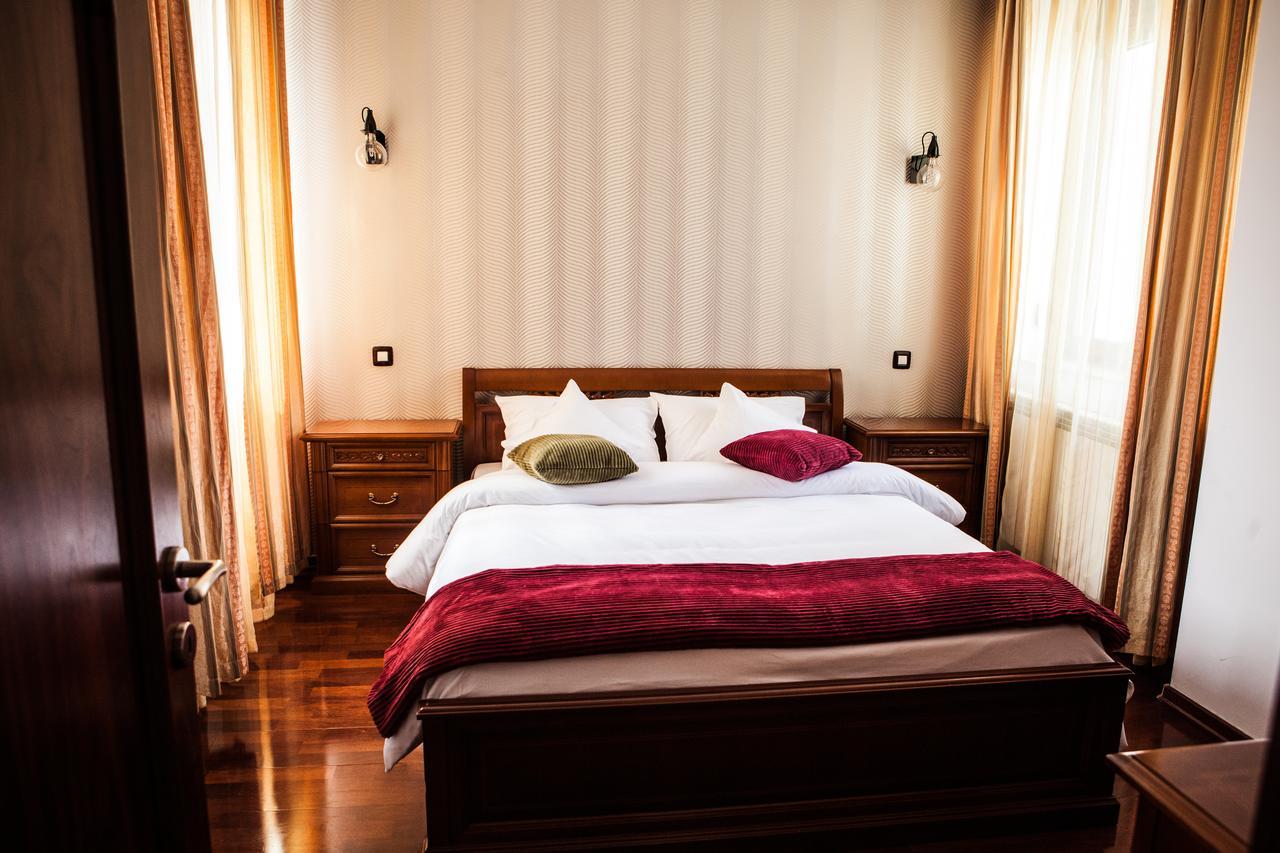 El Locanda bed